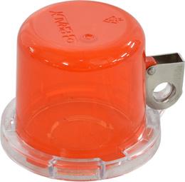 Push Button Lockout