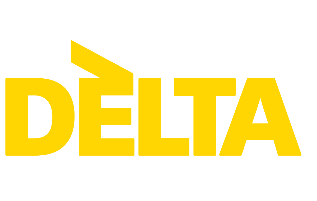 Logo - Personal Protective Equipment | Delta Health & Safety Equipment