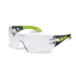 Protective Eyewear Pheos Clear | Delta Health and Safety