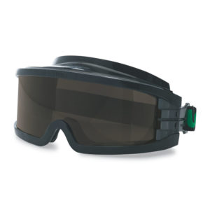 Protective Eyewear Ultravision Goggle Welding Shade 5 | Delta Health and Safety