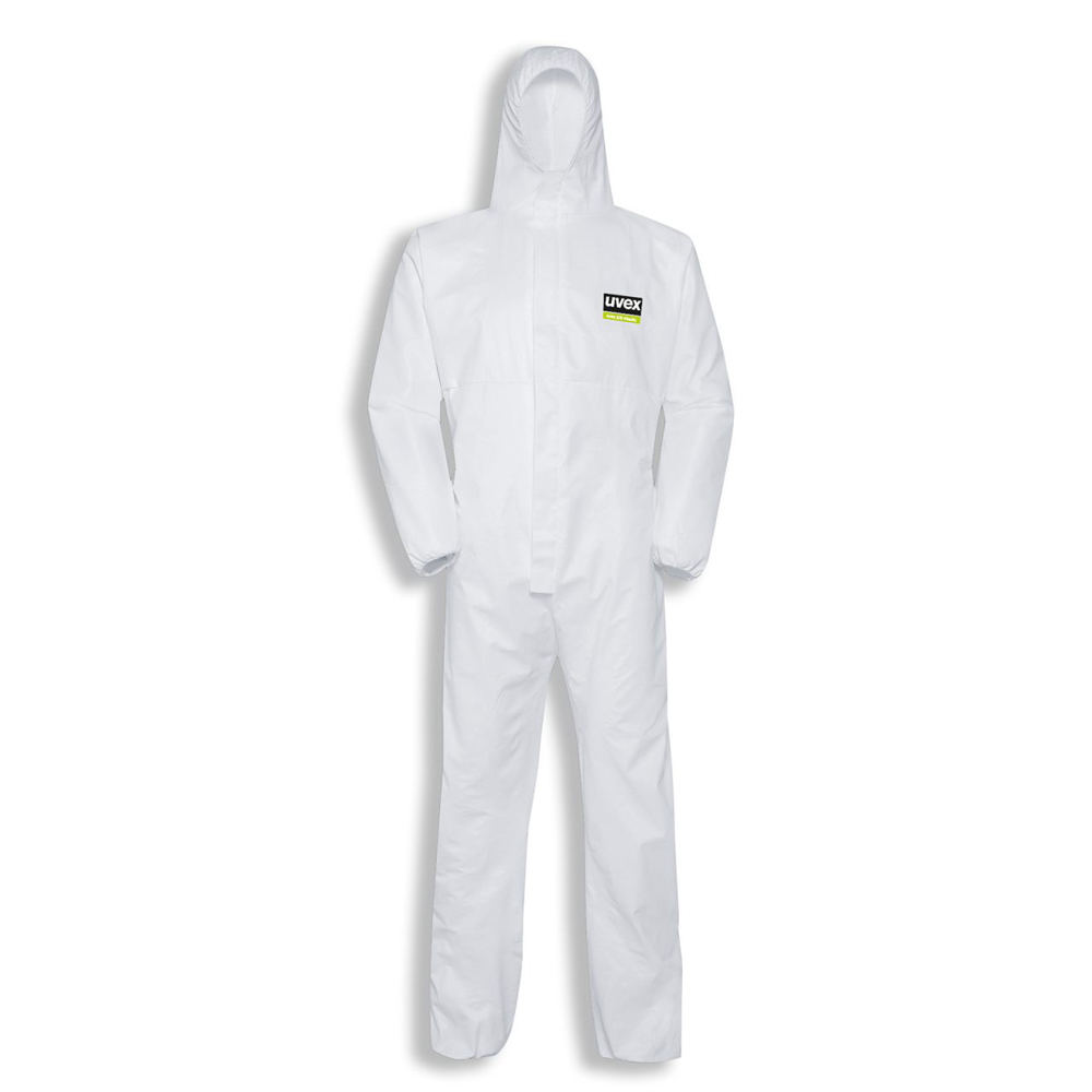 Disposable Coveralls Archives | Delta Health and Safety