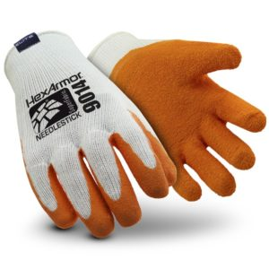 Hand Protection Sharpsmaster | Delta Health and Safety Equipment