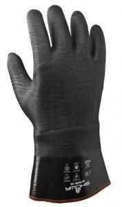 Showa 6781R Chemical Resistant Glove Neoprene Insulated | Delta Health and Safety