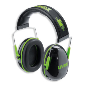Hearing Protection K1 Earmuff | Delta Health and Safety Equipment