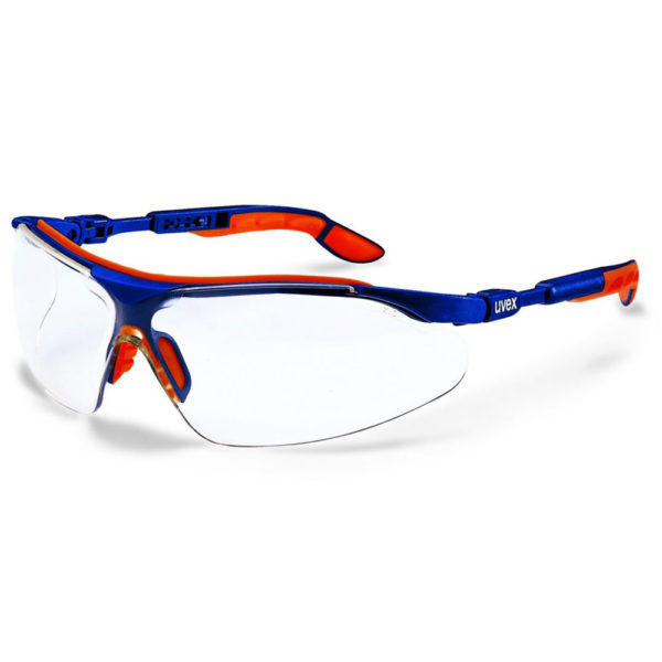 Protective Eyewear I VO Clear | Delta Health and Safety