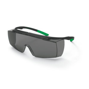Protective Eyewear OTG Welding Shade 3 | Delta Health and Safety