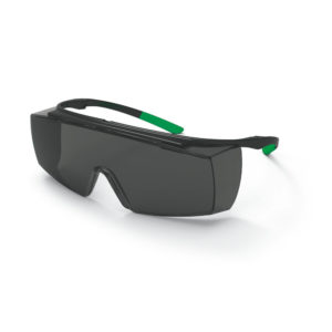 Protective Eyewear OTG Welding Shade 5 | Delta Health and Safety