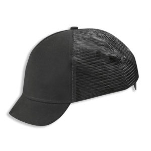 Head Protection Bump Cap Vented Short-Peak | Delta Health and Safety Equipment