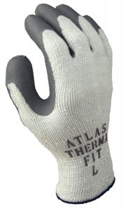 Showa 451 general-purpose Natural rubber glove | Delta Health and Safety