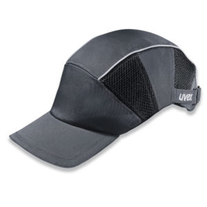 uvex 9794300 Head Protection Bump Cap Armadillo Long Peak | Delta Health and Safety