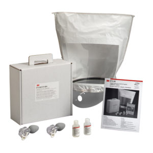 3M FT-10 Qualitative Fit Test Apparatus - Sweet | Delta Health and Safety