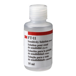 3M FT-11 Sensitivity Solution - Sweet | Delta Health and Safety