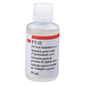 3M FT-12 Fit Test Solution - Sweet | Delta Health and Safety