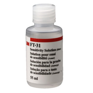 3M FT-31 Sensitivity Solution- Bitter | Delta Health and Safety