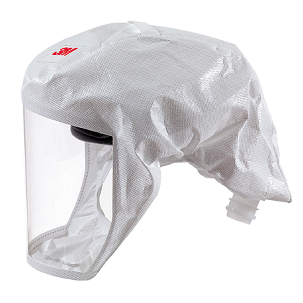 3M S-133 Versaflo Headcover with Integrated Head Suspension | Delta Health and Safety