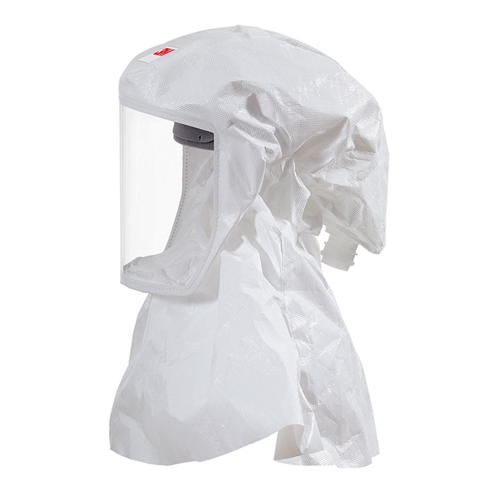3M S-433 Versaflo™ Hood with Integrated Head Suspension | Delta Health and Safety