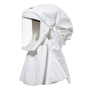3M S-533 Versaflo High Durability Hood | Delta Health and Safety