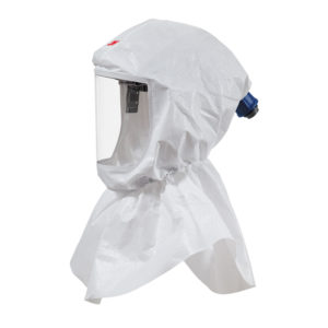 3M S-655 Versaflo S-Series Hood Assembly | Delta Health and Safety