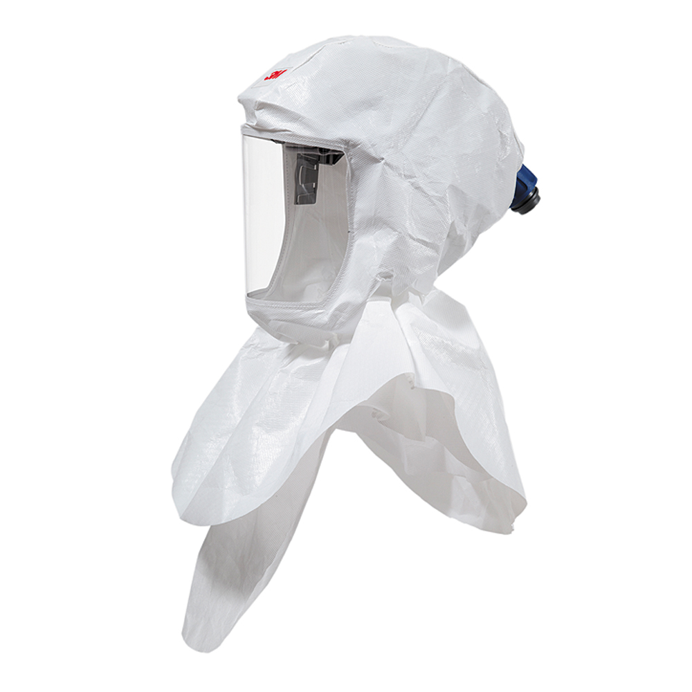 3M S-657 Versaflo S-Series Hood Assembly | Delta Health and Safety