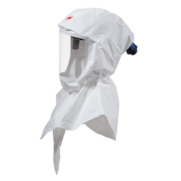 3M S-757 Versaflo Replacement Hood with Inner Shroud   Delta Health and Safety