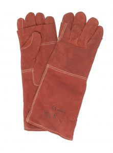 Red Heat Glove | Delta Health and Safety