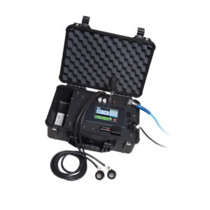 Kappler Automated Suit Pressure Test Kit AKMOC | Delta Health and Safety