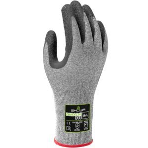 Showa cut protection gloves DURACoil 346 | Delta Health and Safety