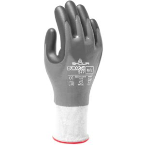 Showa cut protection gloves DURACoil 577 | Delta Health and Safety