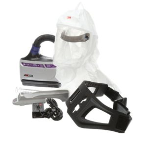 3m TR600 starter kit | Delta Health and Safety
