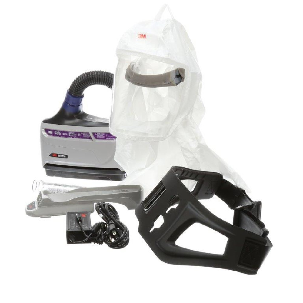 3m Tr600 Starter Kit Delta Health And Safety Equipment