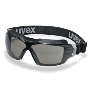 uvex pheos cx2 sonic goggle | Safety Eyewear | Delta Health and Safety