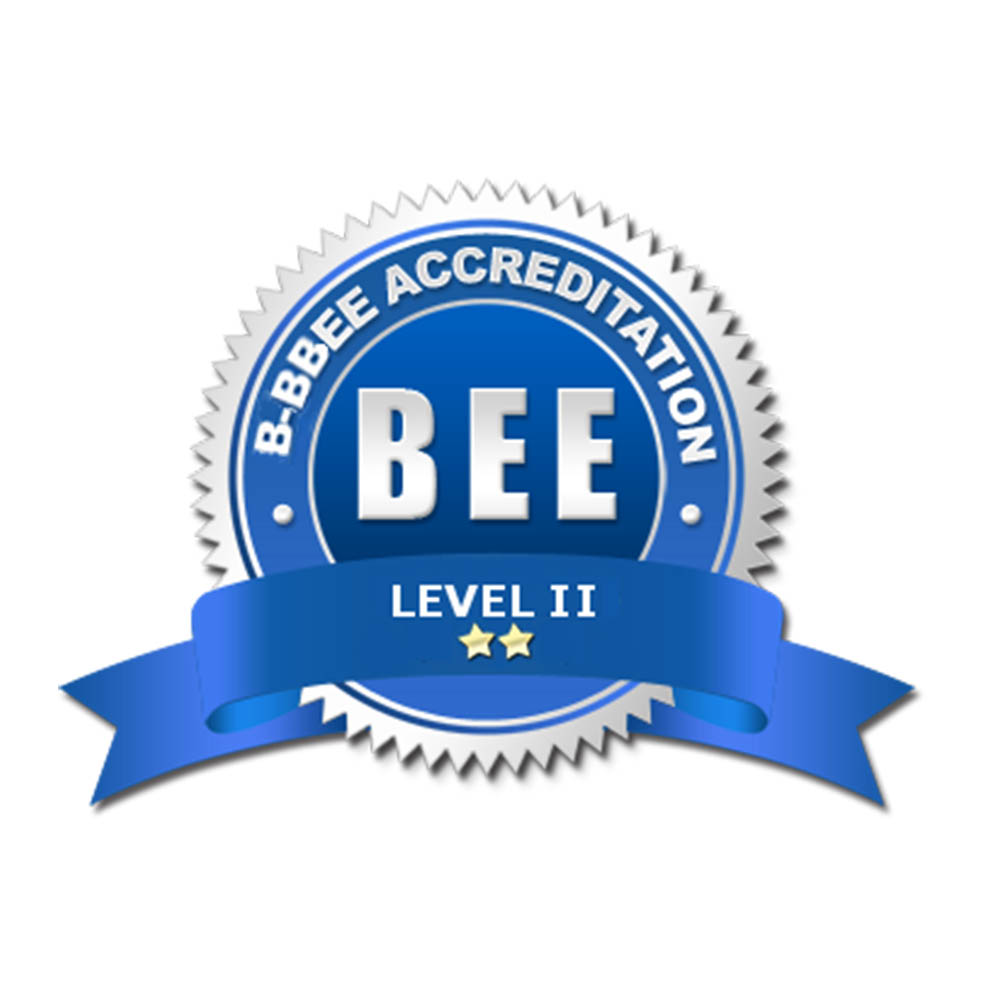 B-BBEEE level 2 accreditation | Delta Health and Safety