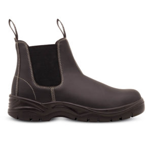 Rebel Chelsea Boot FX2-CB-S1P | Delta Health and Safety