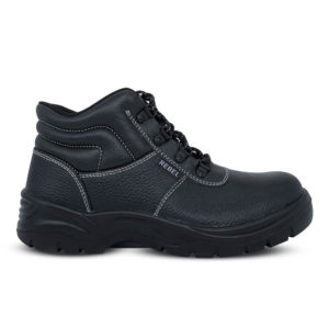 Rebel Safety Boot FX2-S1P Black | Delta Health and Safety
