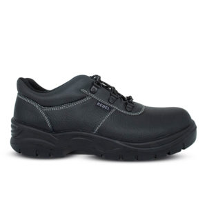 Rebel Safety Shoe FX2 S Black | Delta Health and Safety