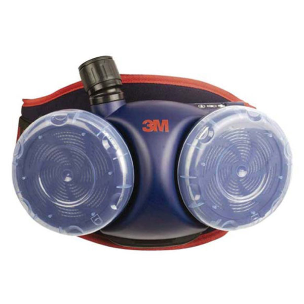 3M Jupiter Powered Air Supply | Respiratory Protection | Delta Health and Safety