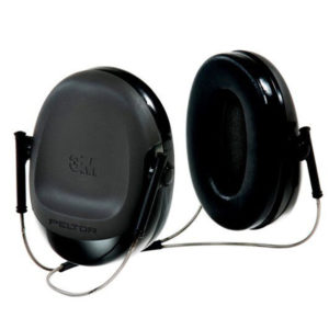 3M Peltor Welding Earmuffs | Hearing Protection | Delta Health Safety