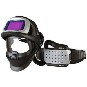 3M Speedglas 9100 FX Adflo | Respiratory Protection | Delta Health and Safety