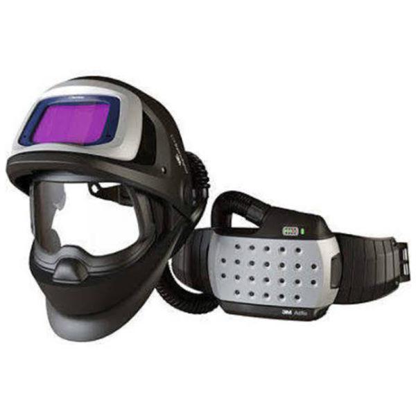 3M Speedglas 9100 FX Adflo | Respiratory Protection | Delta Health and Safety
