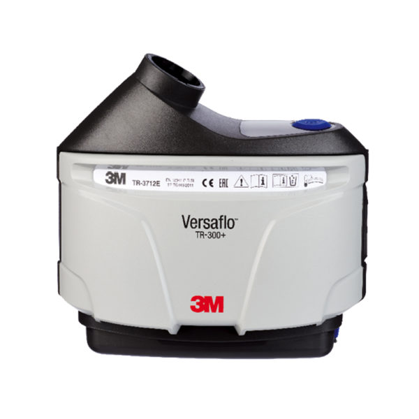 3M Versaflo TR 300+ Powered Air | Respiratory Protection | Delta Health and Safety