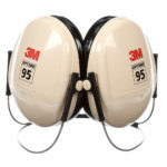 3m Peltor Optime 95 Earmuffs | Hearing Protection | Delta Health and Safety