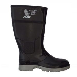Claw Supa-Tech General Footwear Gumboot | Delta Health and Safety