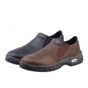 Lemaitre Safety Shoe Slip-On Eros 8010 | Delta Health and Safety
