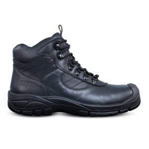 Rebel Safety Boot Hiker-Hi Black RE304-BK | Delta Health and Safety