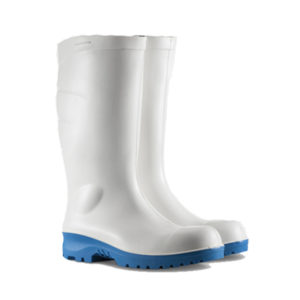 Wayne Gumboot Knee Length Polyurethane | Delta Health and Safety