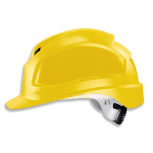 uvex 9772130 Head Protection Pheos B WR Safety Helmet | Delta Health-and Safety