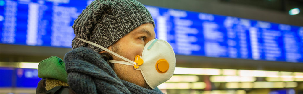 Should I wear a mask if travelling COVID-19 | Delta Health and Safety
