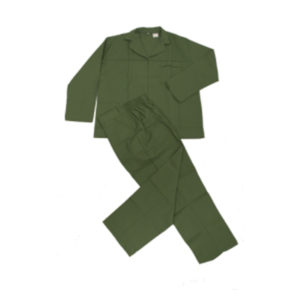 Conti Suit Acid Resistant | General Workwear | Delta Health and Safety