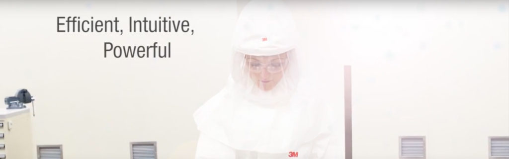 3M™ Versaflo™ Life TR-600 Powered and Supplied Air Respirator | Delta Health & Safety
