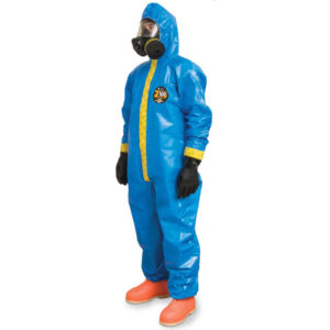 Kappler Zytron 100 Coverall Z1B428 | Chemical Workwear | Delta Health and Safety